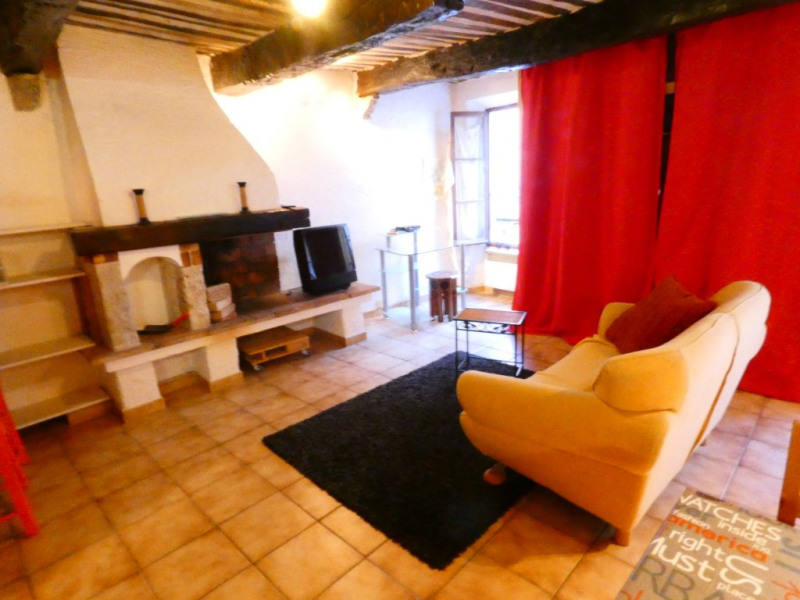 Vente appartement Greolieres 70 000€ - Photo 3