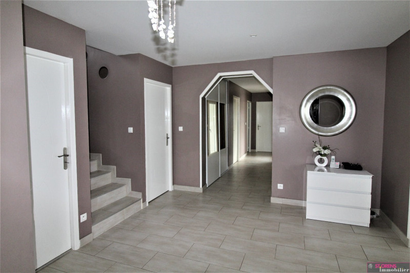 Deluxe sale house / villa Quint fonsegrives 594 000€ - Picture 5