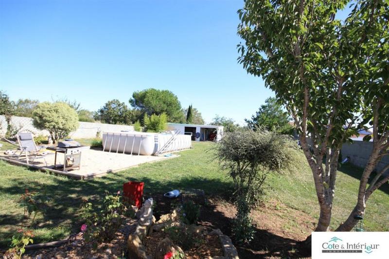Sale house / villa Les sables d'olonne 362000€ - Picture 1