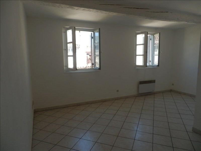 Affitto appartamento Toulon 480€ CC - Fotografia 3