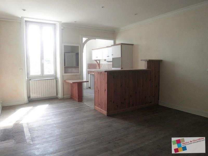 Rental apartment Cognac 593€ CC - Picture 1