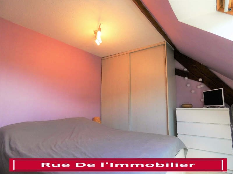 Sale apartment Mommenheim 139 100€ - Picture 4