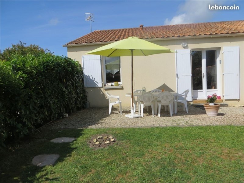 Vente maison / villa Angles 94990€ - Photo 1