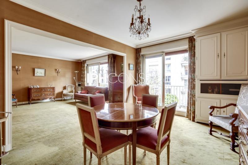Vente de prestige appartement Neuilly-sur-seine 1360000€ - Photo 2
