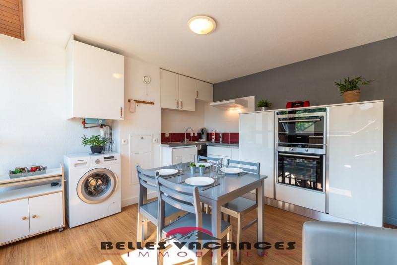 Sale apartment Saint-lary-soulan 126000€ - Picture 2