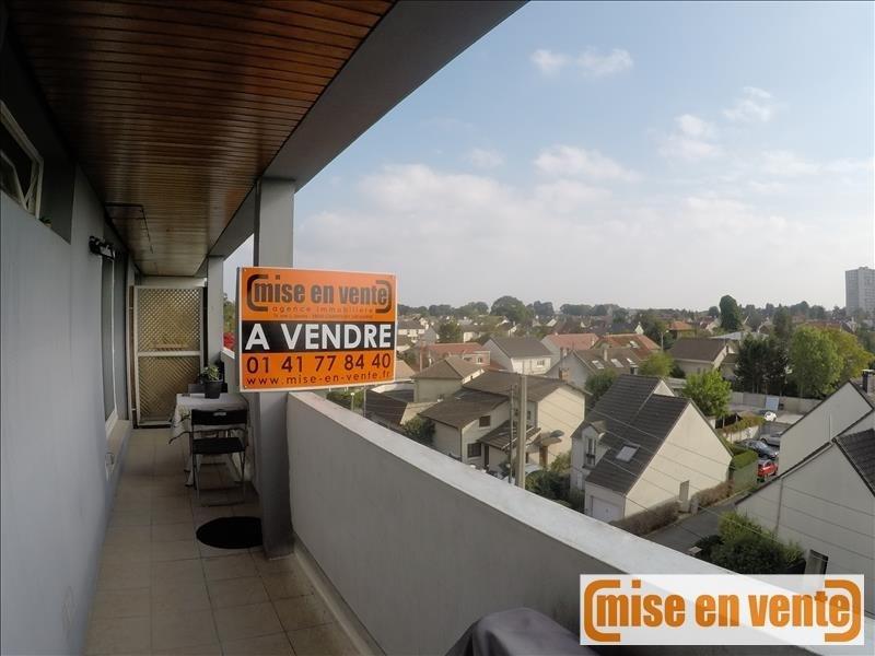 Vente appartement Champigny sur marne 129600€ - Photo 2