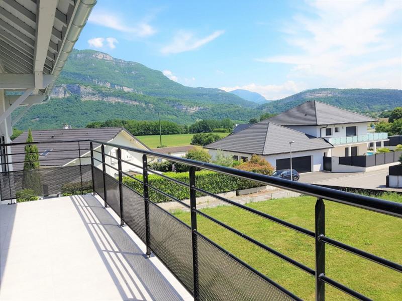 Vente maison / villa Sonnaz 539000€ - Photo 1