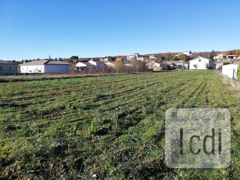 Vente terrain Lavilledieu 85 000€ - Photo 1