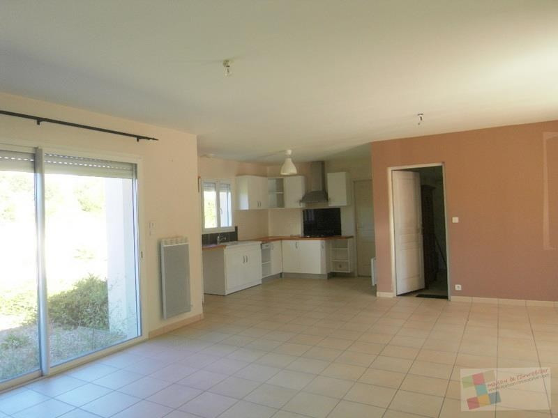 Rental house / villa St laurent de cognac 682€ CC - Picture 3