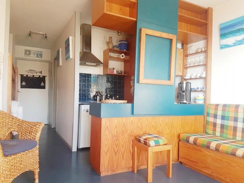 Sale apartment Capbreton 178500€ - Picture 3