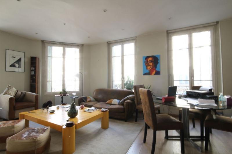 Sale apartment Saint germain en laye 440000€ - Picture 3