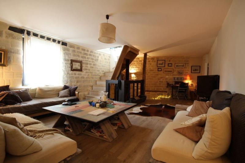Sale house / villa Le mesnil le roi 650000€ - Picture 2