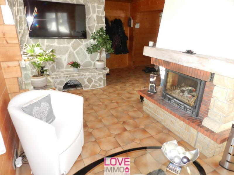 Vente de prestige maison / villa Chambery 380000€ - Photo 2