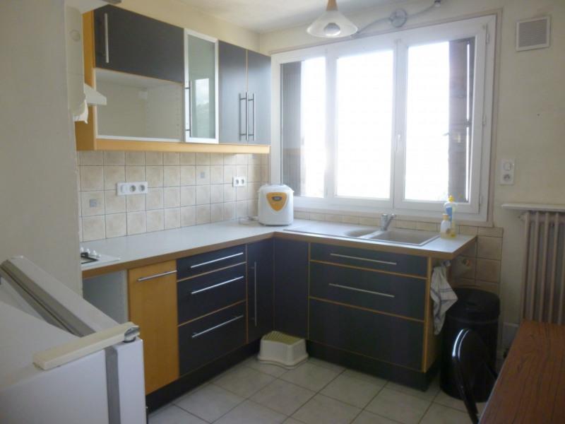 Sale apartment Saint-martin-d'hères 120000€ - Picture 2