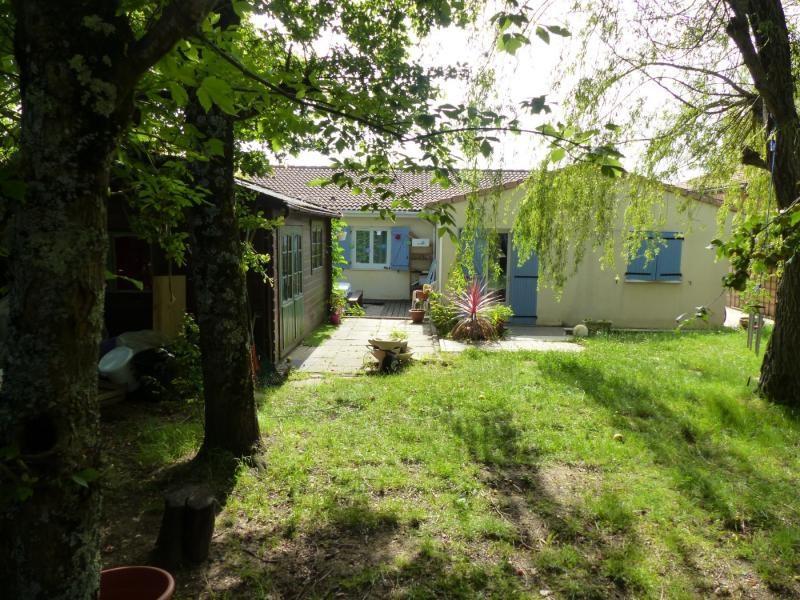 Vente maison / villa Blanquefort 395000€ - Photo 1