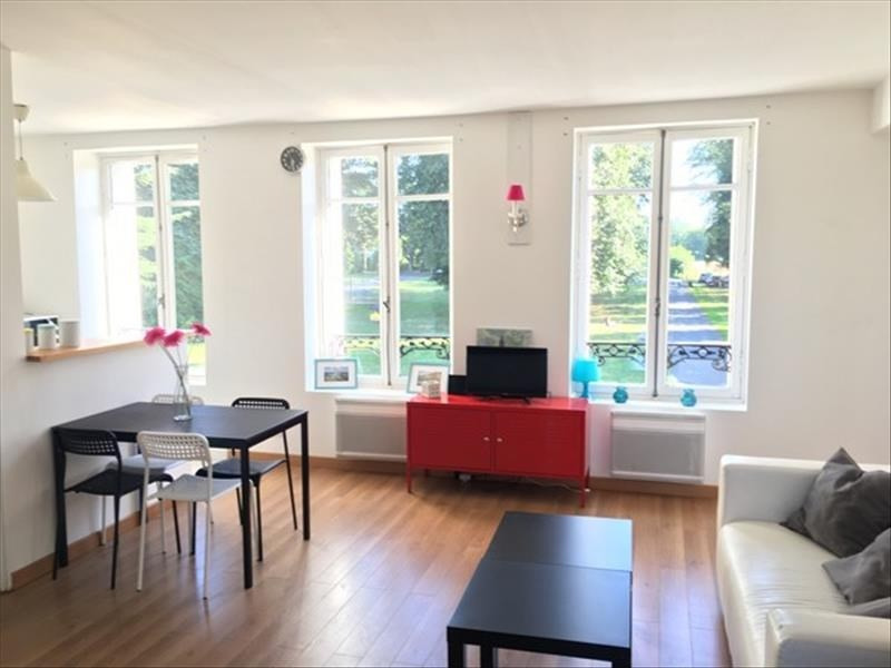 Vente appartement Honfleur 85 000€ - Photo 2