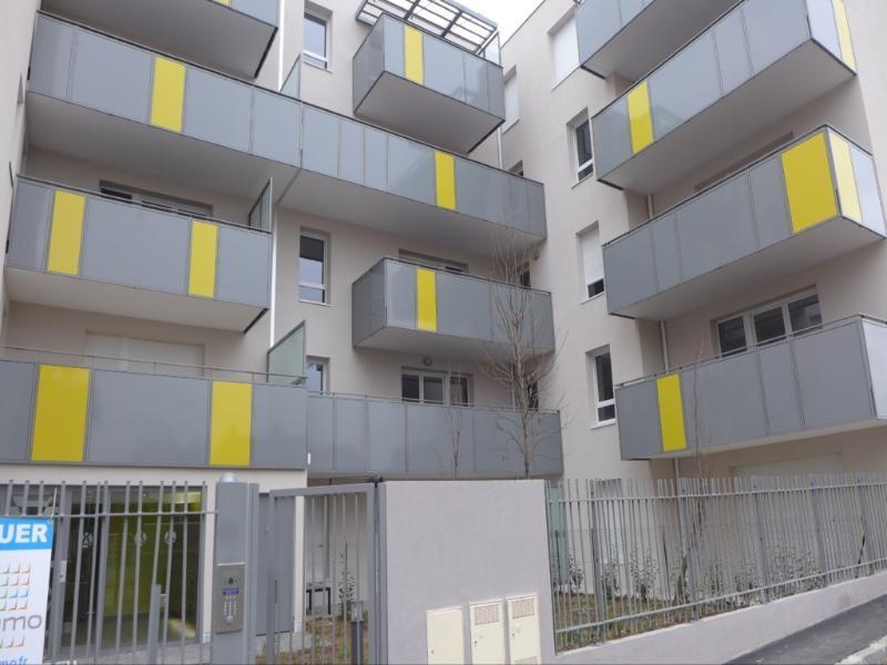 Location appartement Venissieux 739€ CC - Photo 2