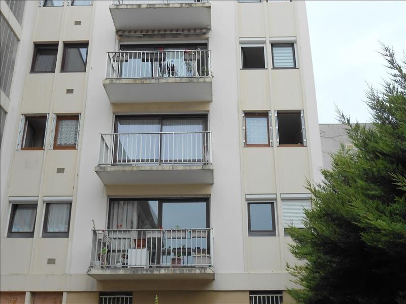 Sale apartment Le havre 128000€ - Picture 1