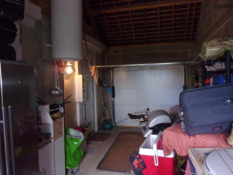 Vente maison / villa Sens de bretagne 133750€ - Photo 6