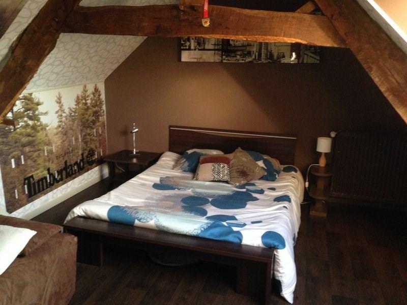 Venta  casa Villers bocage 210500€ - Fotografía 12