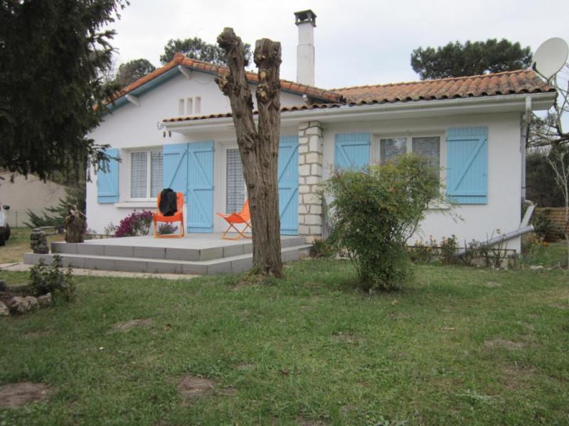 Vente maison / villa Les mathes 286200€ - Photo 7