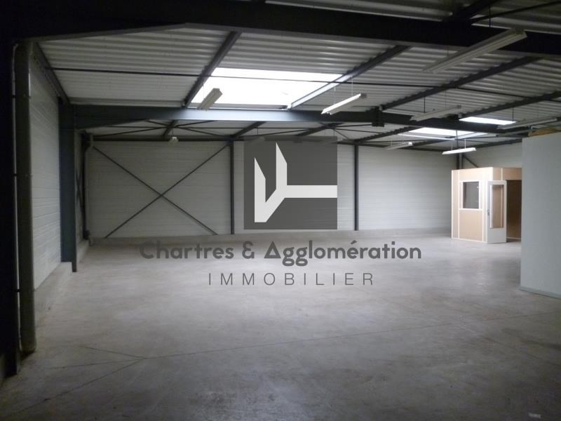 Location local commercial Chartres 1800€ HT/HC - Photo 1