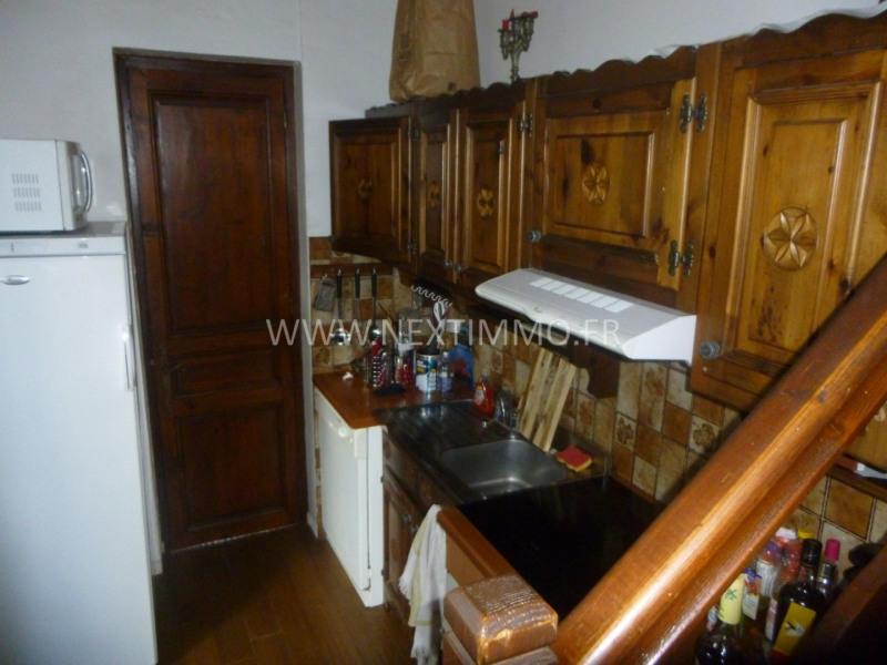 Vendita appartamento Saint-martin-vésubie 128000€ - Fotografia 4
