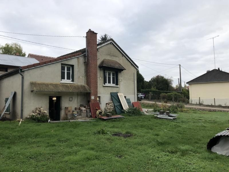 Locação casa Le val st germain 985€ +CH - Fotografia 8