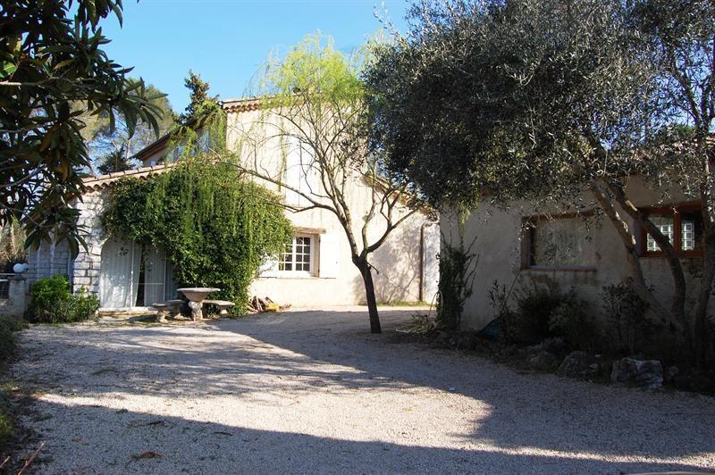 Deluxe sale house / villa Fayence 890000€ - Picture 19
