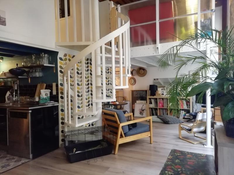 Vente appartement Lyon 4ème 435000€ - Photo 2