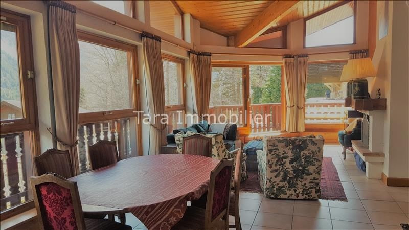 Vente de prestige appartement Chamonix mont blanc 1 100 000€ - Photo 1