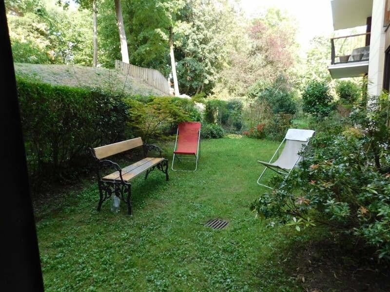 Sale apartment Jouy en josas 380000€ - Picture 3