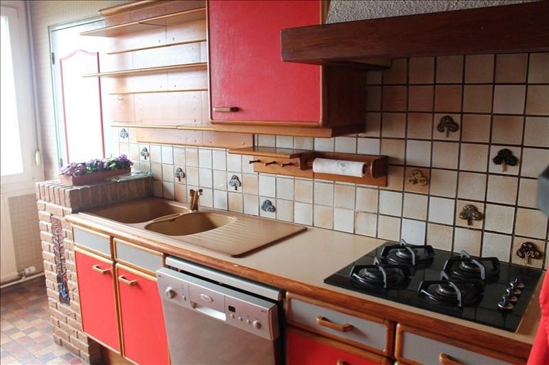 Sale apartment Douai 95000€ - Picture 2