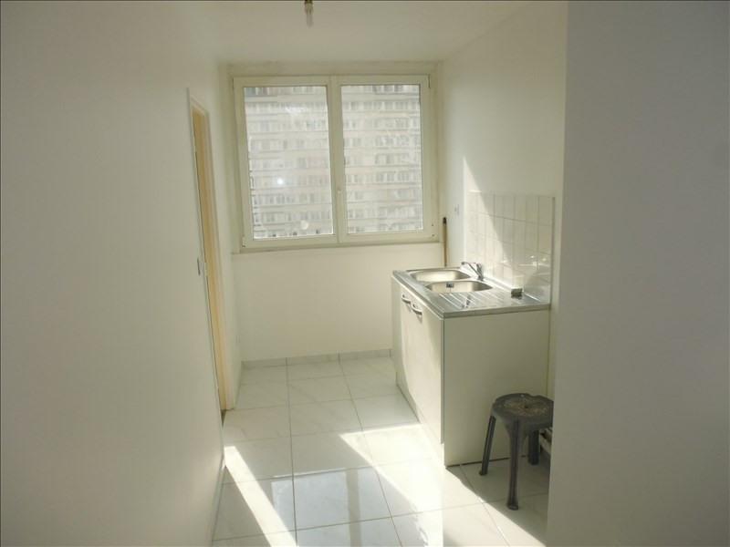 Sale apartment Paris 13ème 300000€ - Picture 3