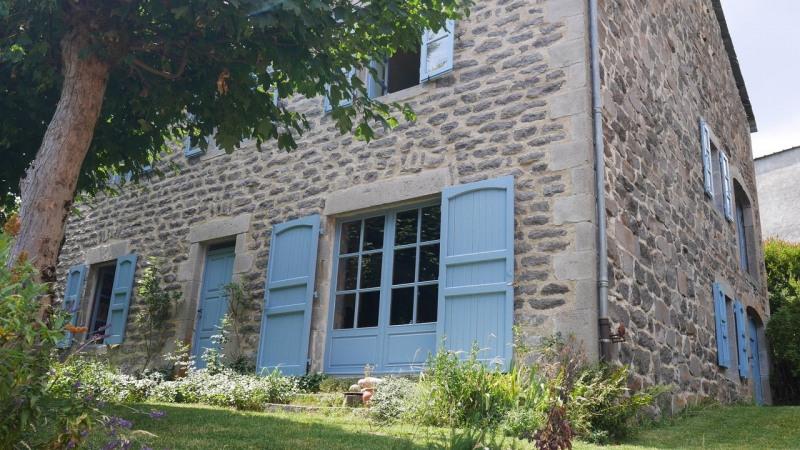 Sale house / villa St front 325000€ - Picture 1