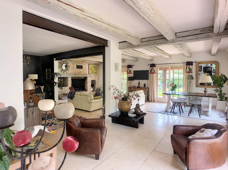 Immobile residenziali di prestigio casa Villeneuve les avignon 699000€ - Fotografia 1