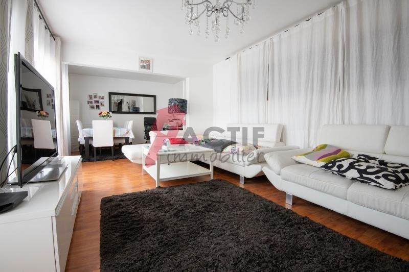 Sale apartment Courcouronnes 189900€ - Picture 4