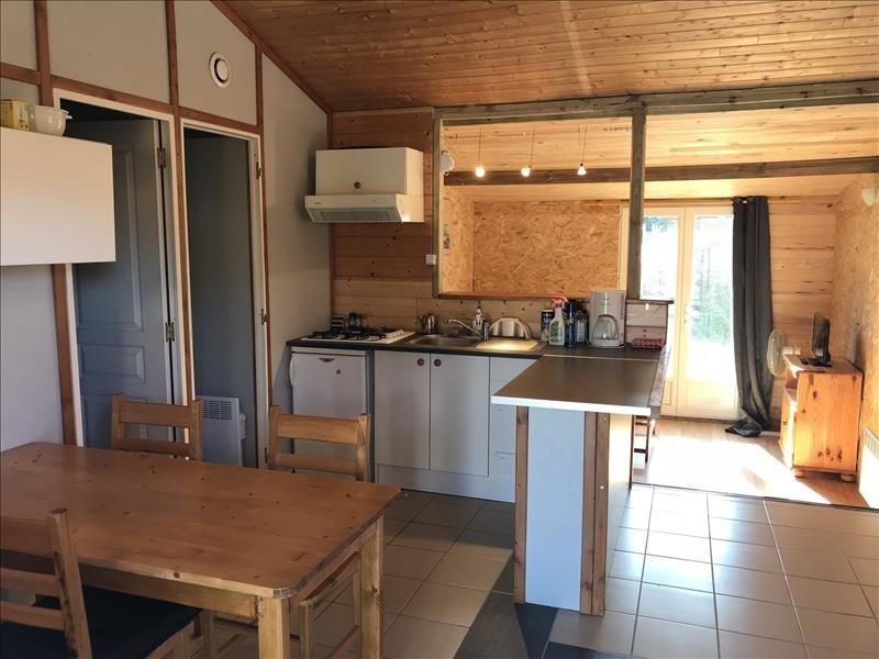 Sale house / villa Bias 100500€ - Picture 2