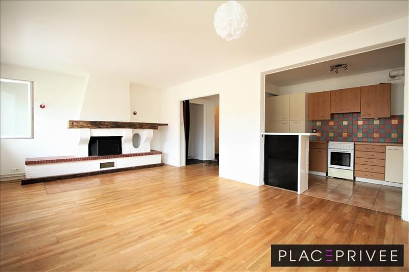 Venta  apartamento Nancy 140000€ - Fotografía 1