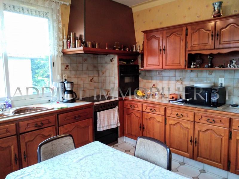 Vente maison / villa Graulhet 147000€ - Photo 4