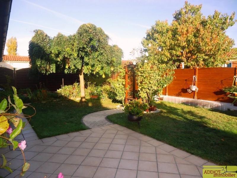 Vente maison / villa Secteur lavaur 169000€ - Photo 2