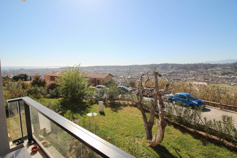 Sale apartment Nice 232 000€ - Picture 3