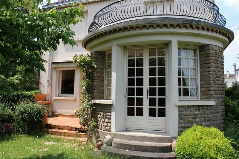 Vente maison / villa Niort 292600€ - Photo 1