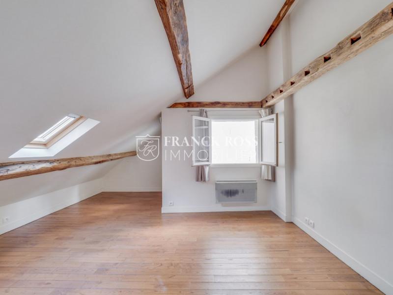 Alquiler  apartamento Paris 9ème 2120€ CC - Fotografía 5