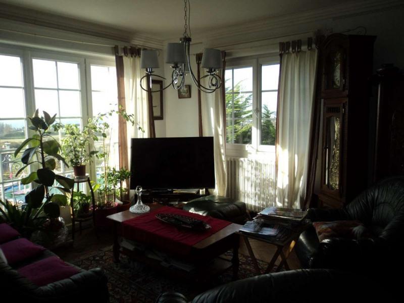 Sale house / villa Plouhinec 333000€ - Picture 7