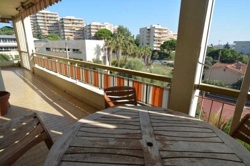 Vente appartement Juan-les-pins 425000€ - Photo 1