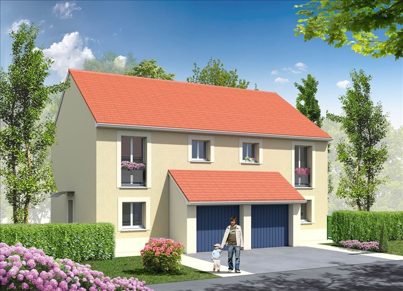 Vente immeuble Longnes 185 800€ - Photo 4