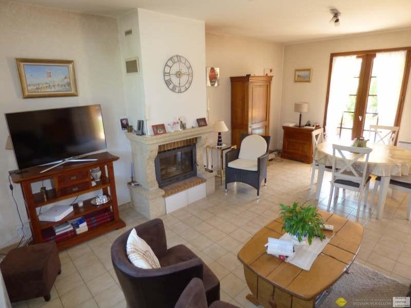 Vendita casa Villers sur mer 320000€ - Fotografia 2