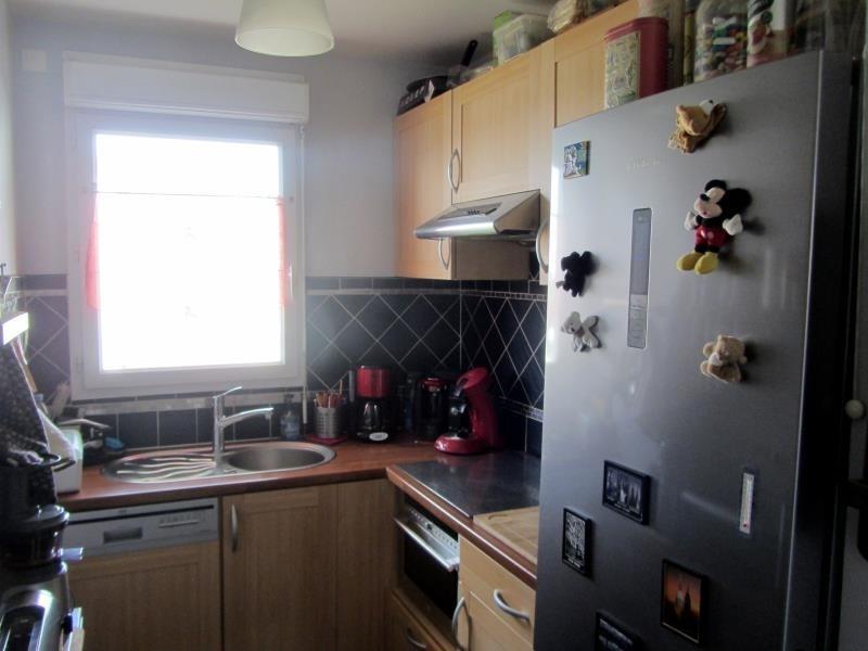 Vente appartement Cergy le haut 214000€ - Photo 3