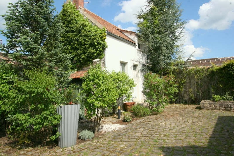 Sale house / villa Barbizon 699 000€ - Picture 2
